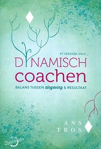 Boek Dynamisch Coachen